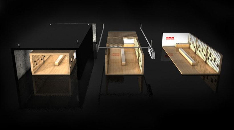 Diseño de tienda CallagHan 4