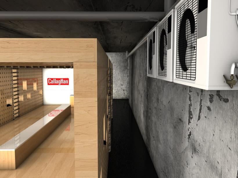 Diseño de tienda CallagHan 3