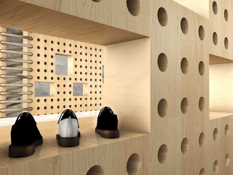 Diseño de tienda CallagHan 5