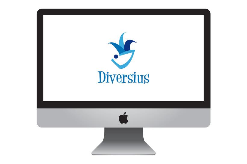 Imagen corporativa Diversius -1