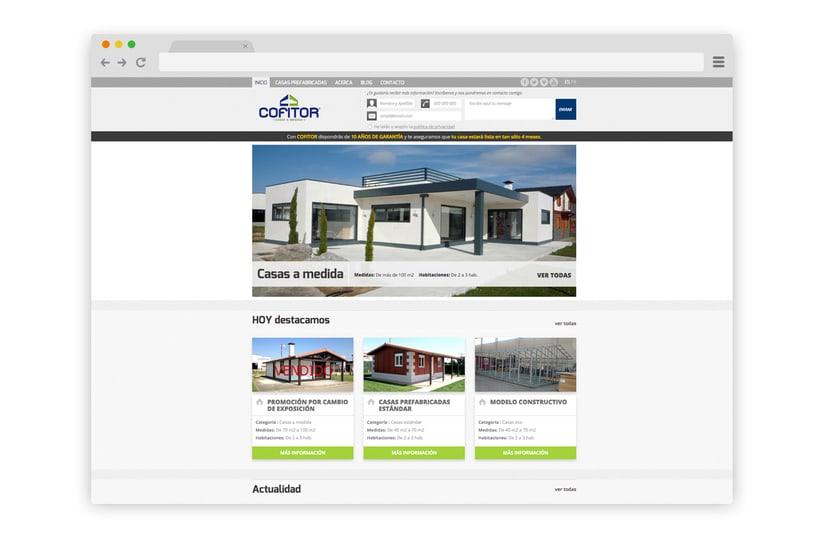 Web Casas Prefabricadas Cofitor -1