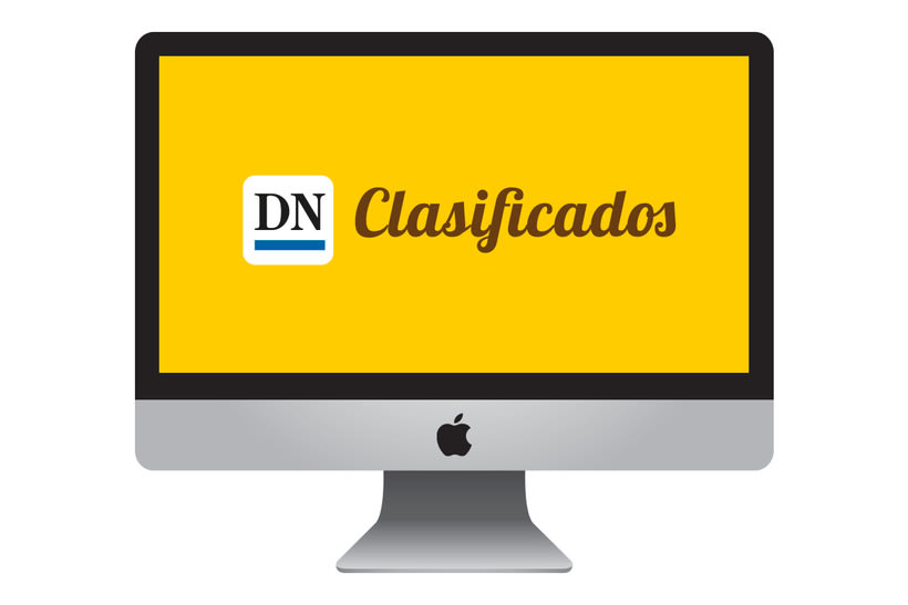 Logotipo Diario de Navarra Clasificados -1