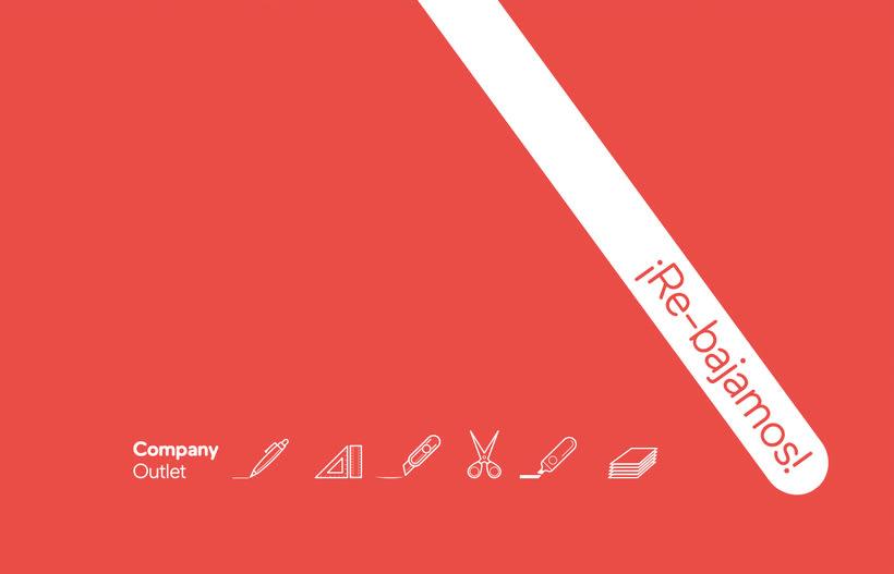 Papelerías Company 11