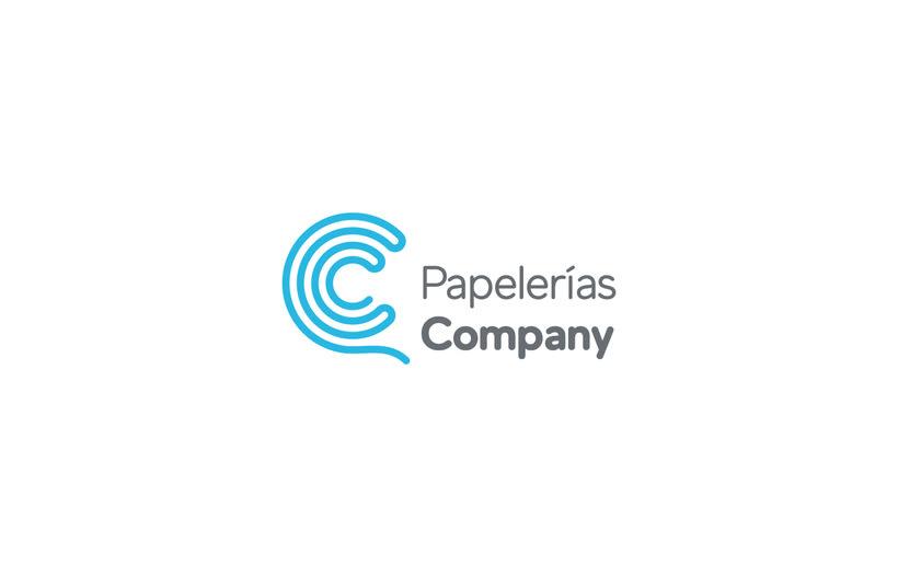 Papelerías Company 3