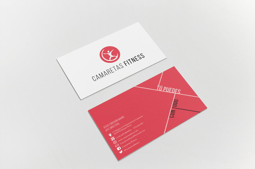 Proyecto Camaretas Fitness 4