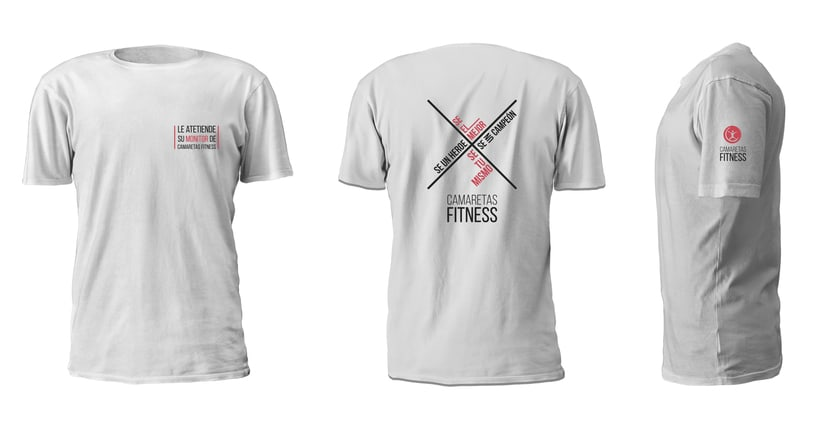 Proyecto Camaretas Fitness 10