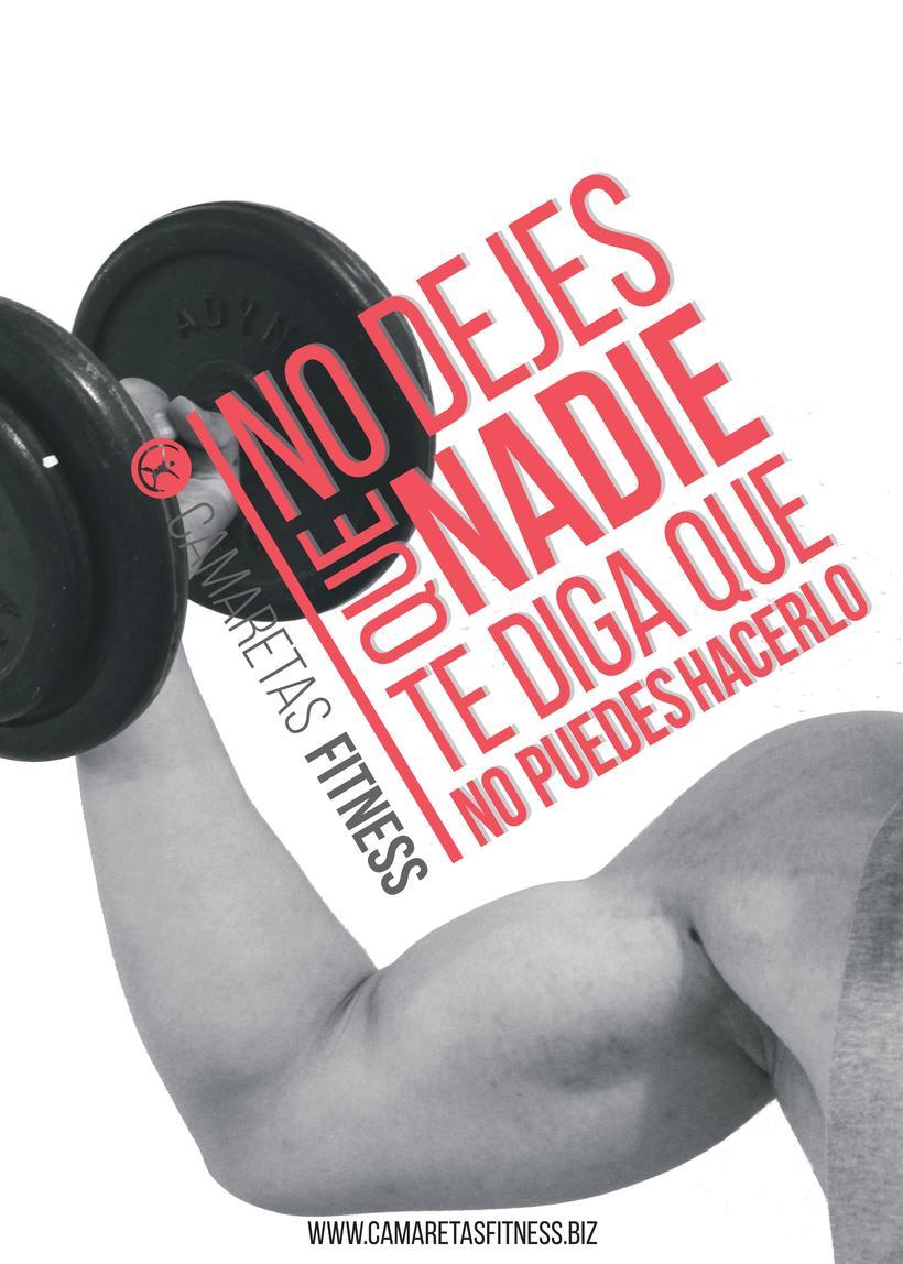 Proyecto Camaretas Fitness 13