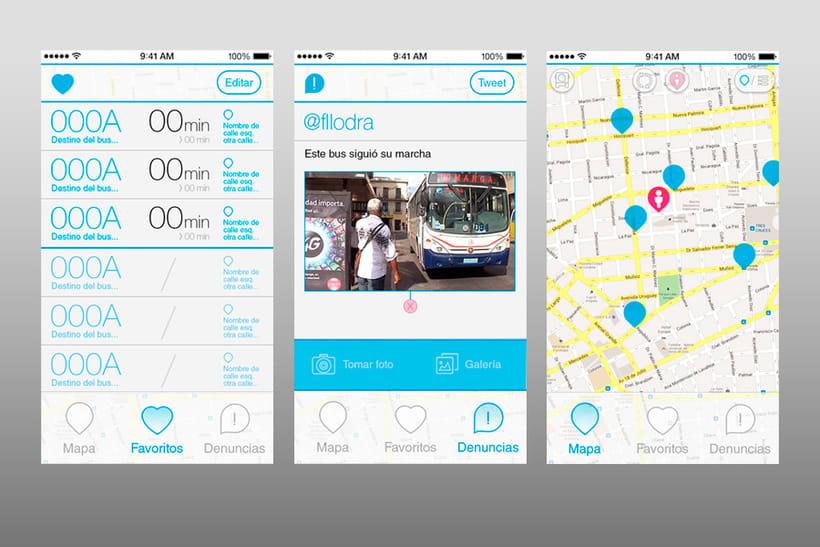 App MBus -1