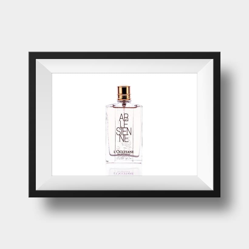 Fotografía de producto: Envases de perfumeria 9