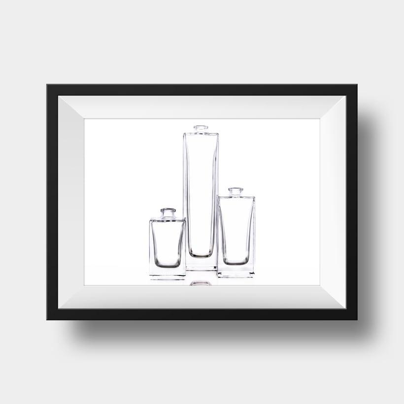 Fotografía de producto: Envases de perfumeria 7