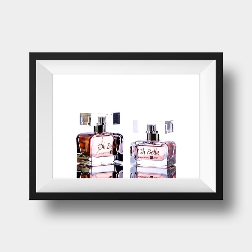 Fotografía de producto: Envases de perfumeria 11