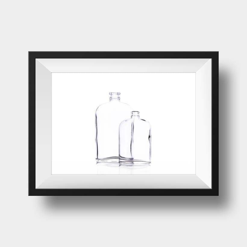 Fotografía de producto: Envases de perfumeria 4