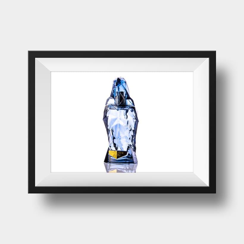Fotografía de producto: Envases de perfumeria 10