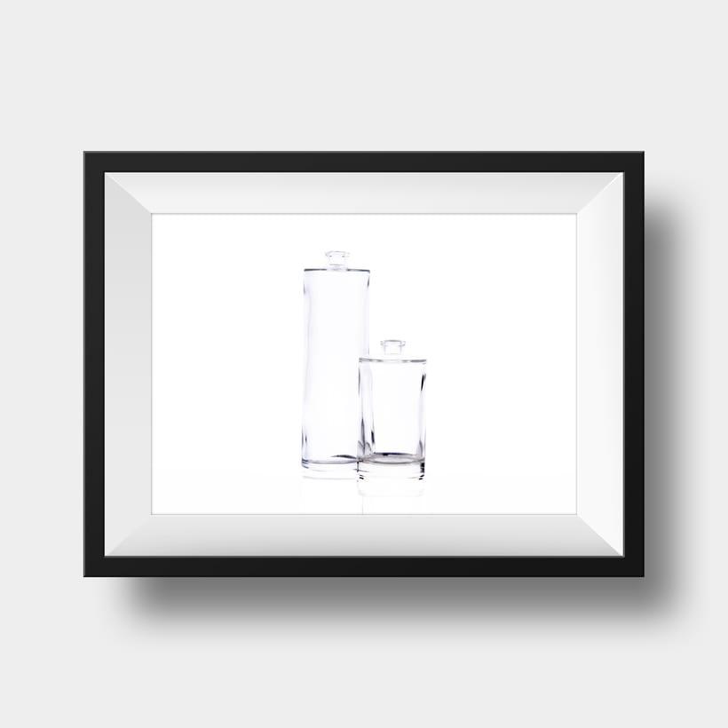 Fotografía de producto: Envases de perfumeria 5