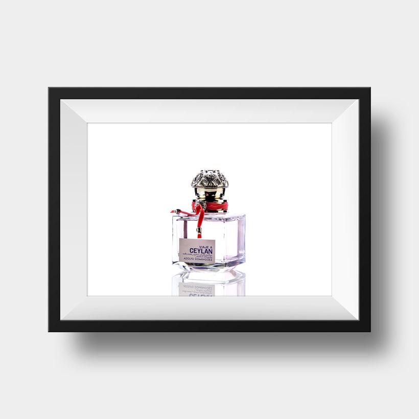Fotografía de producto: Envases de perfumeria 8