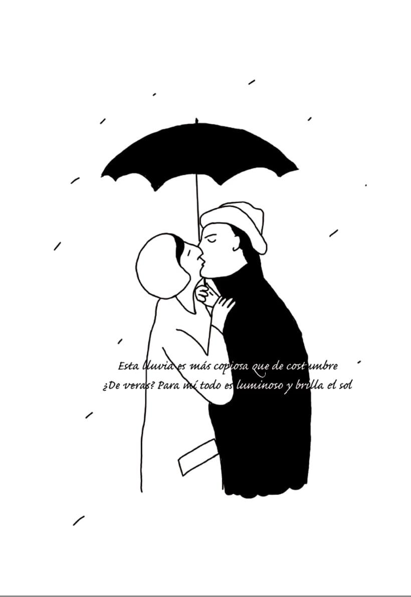 Cantando bajo la lluvia 8