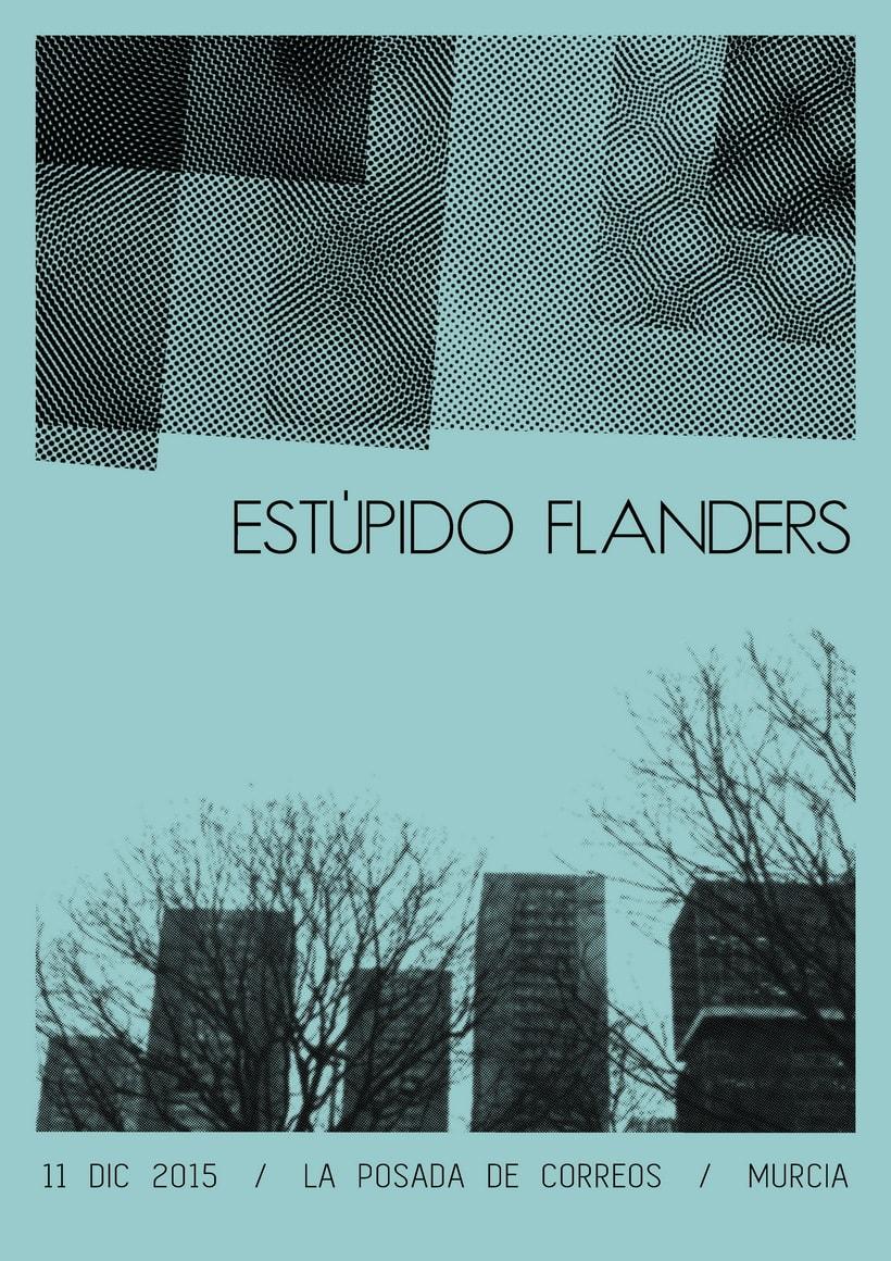 Estúpido Flanders 1