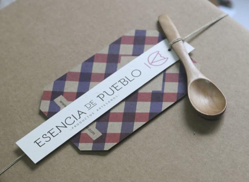 Packaging Esencia de Pueblo 5