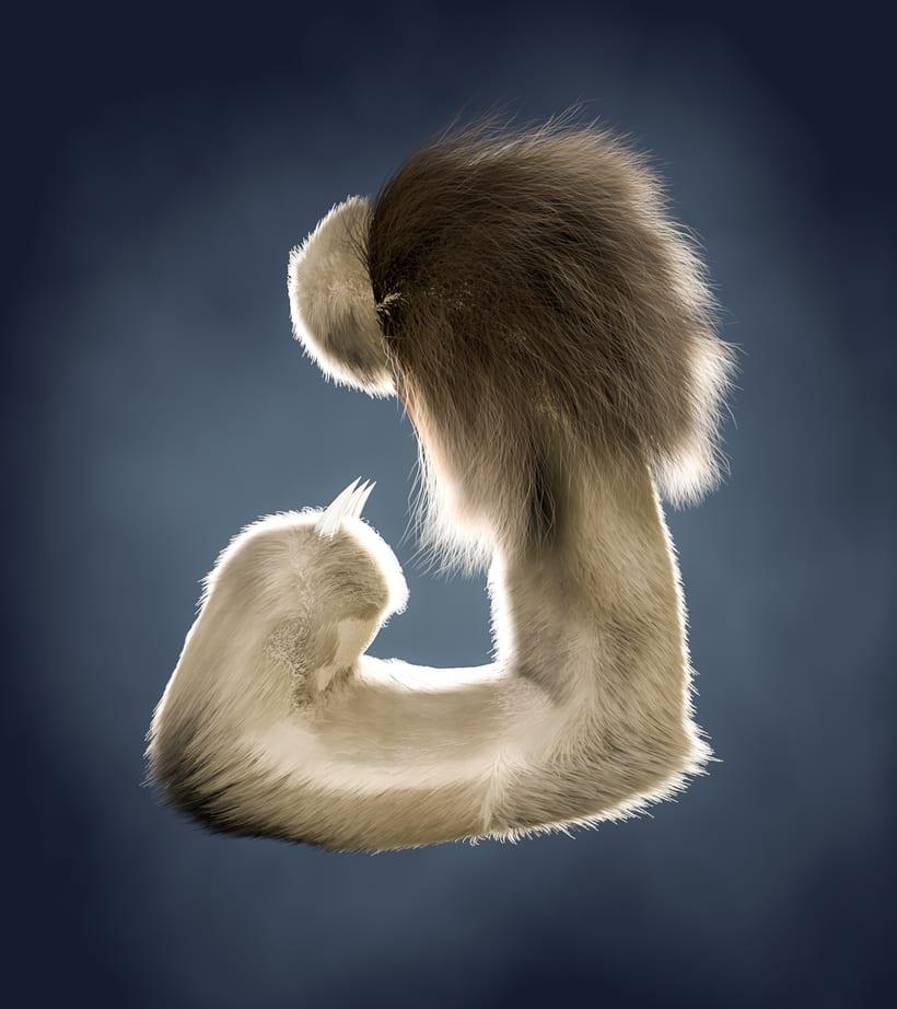 Animal Type!! 0