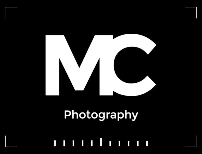 Logotipo Fotografía -1
