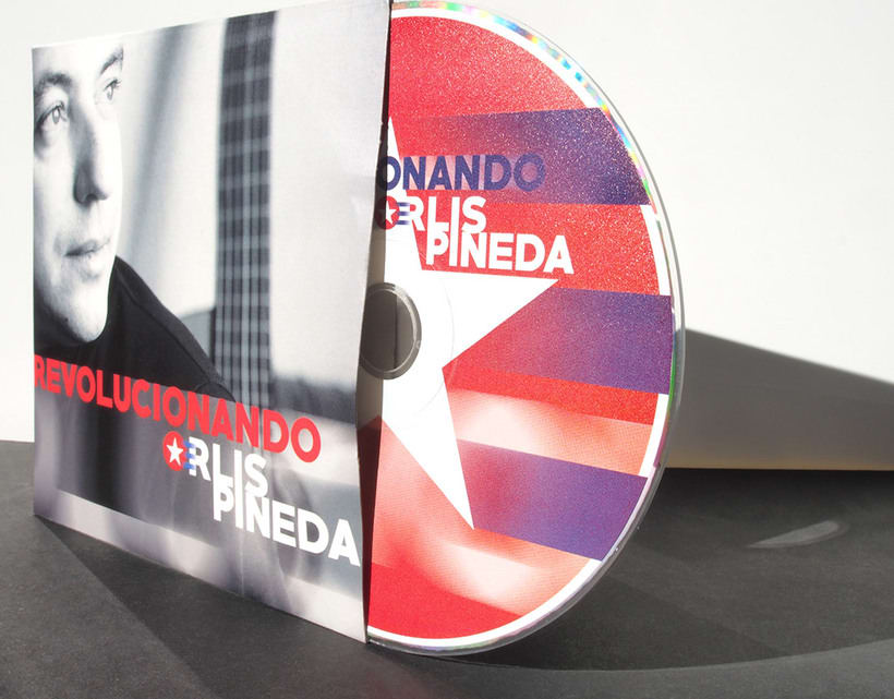 CD Revolucionando de Orlis Pineda 2