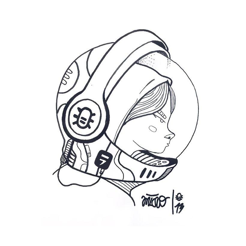 Bocetos y doodles - III 8