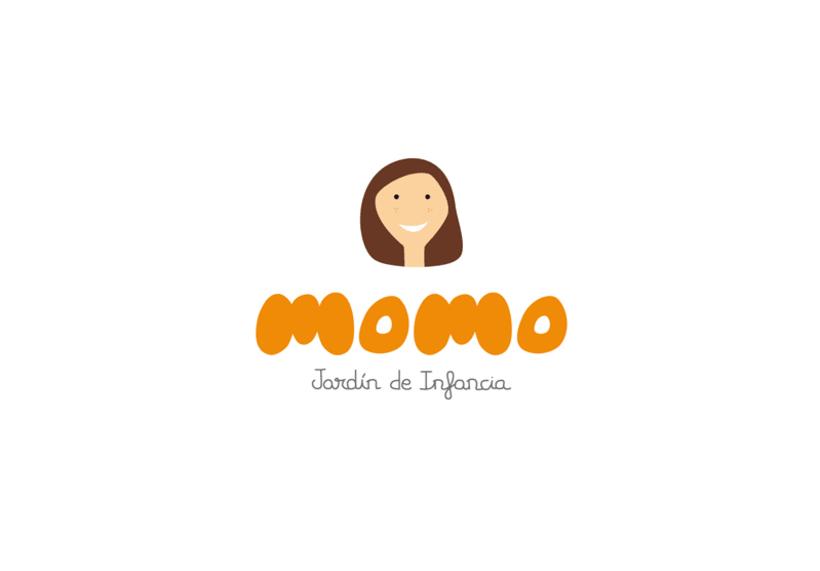 Momo -1