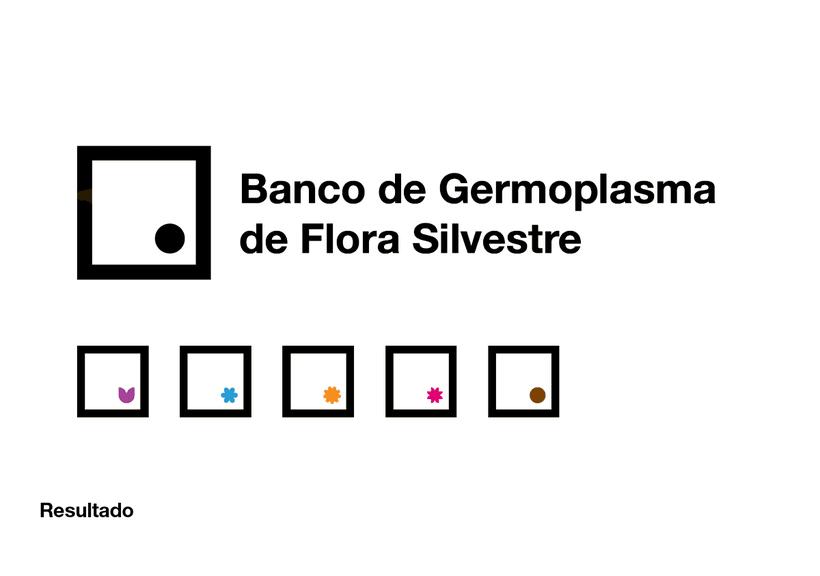 Banco de Germoplasma de Flora Silvestre 0