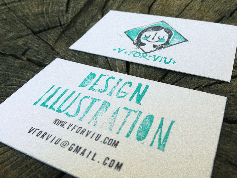 VforViu Business Cards 7