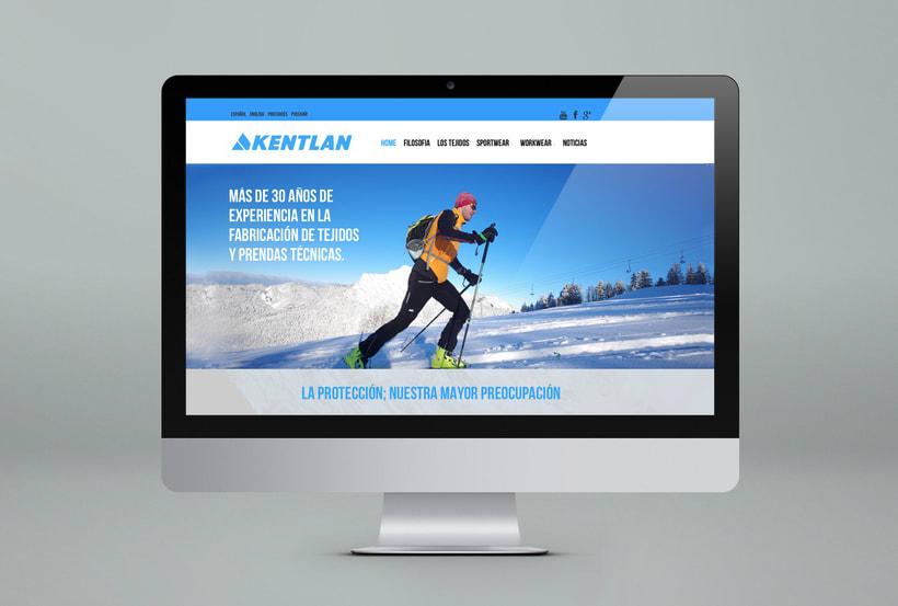 Web Kentlan 0