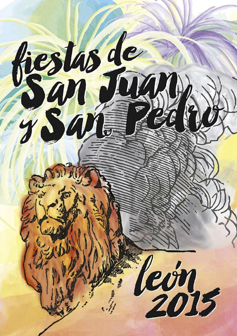 Arde León 0