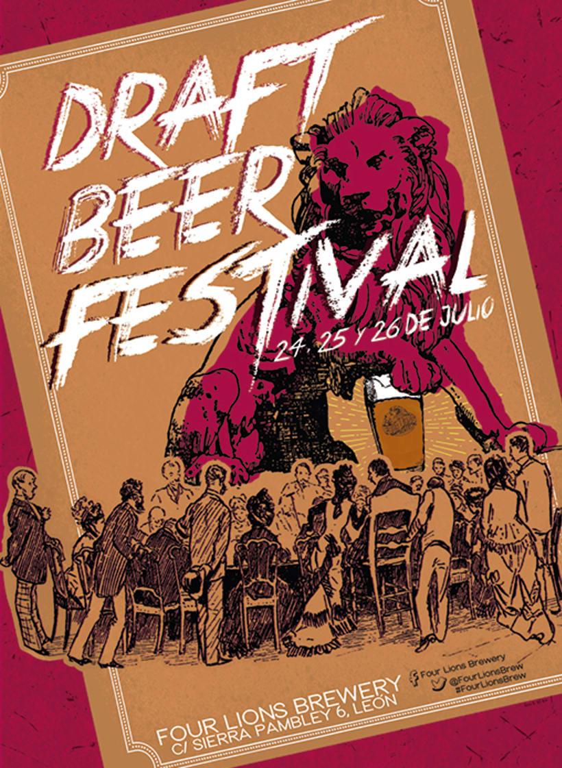 Draft Beer Festival -1
