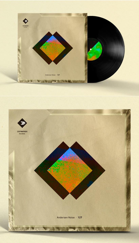 Definition Records · 25 Portadas · Colección nº 2 2