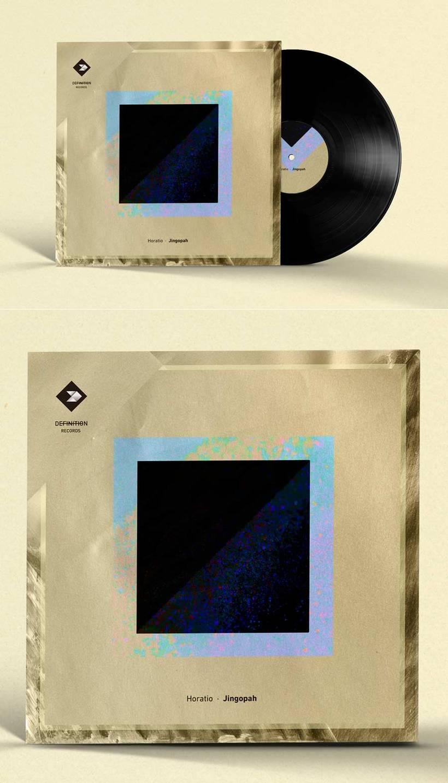 Definition Records · 25 Portadas · Colección nº 2 3