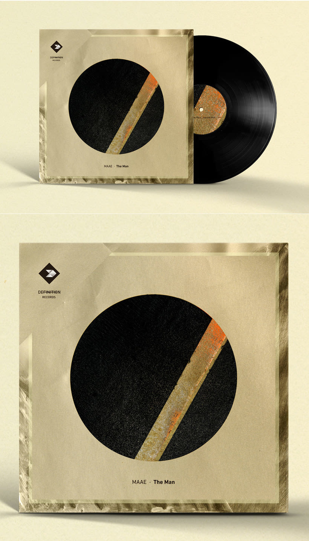 Definition Records · 25 Portadas · Colección nº 2 6