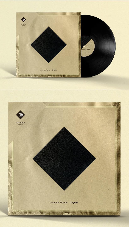 Definition Records · 25 Portadas · Colección nº 2 9