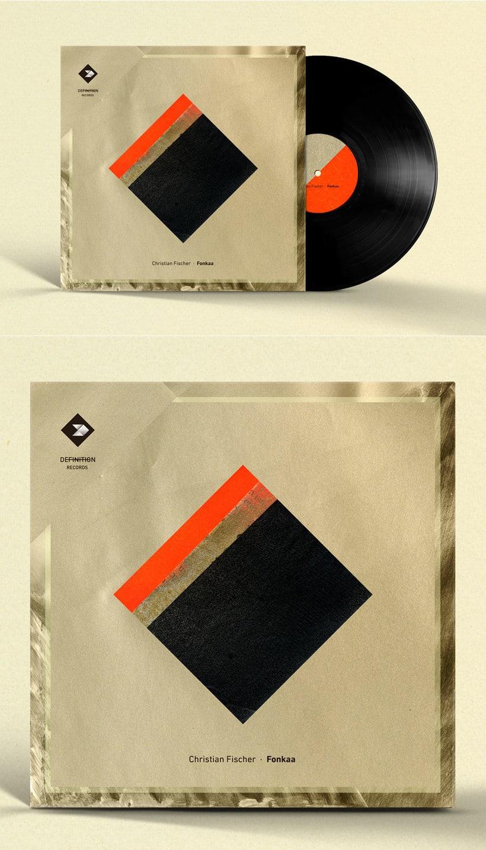 Definition Records · 25 Portadas · Colección nº 2 8