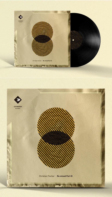 Definition Records · 25 Portadas · Colección nº 2 12