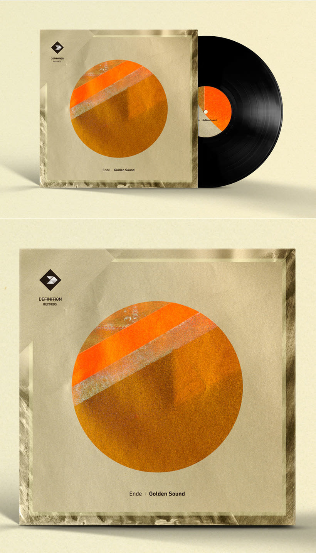 Definition Records · 25 Portadas · Colección nº 2 13