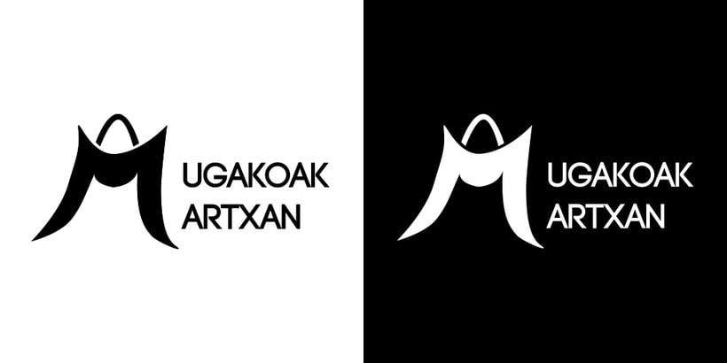 "Logotipo ""Mugakoak Martxan"" 0"