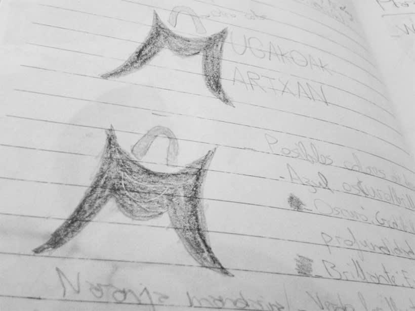 "Logotipo ""Mugakoak Martxan"" 2"