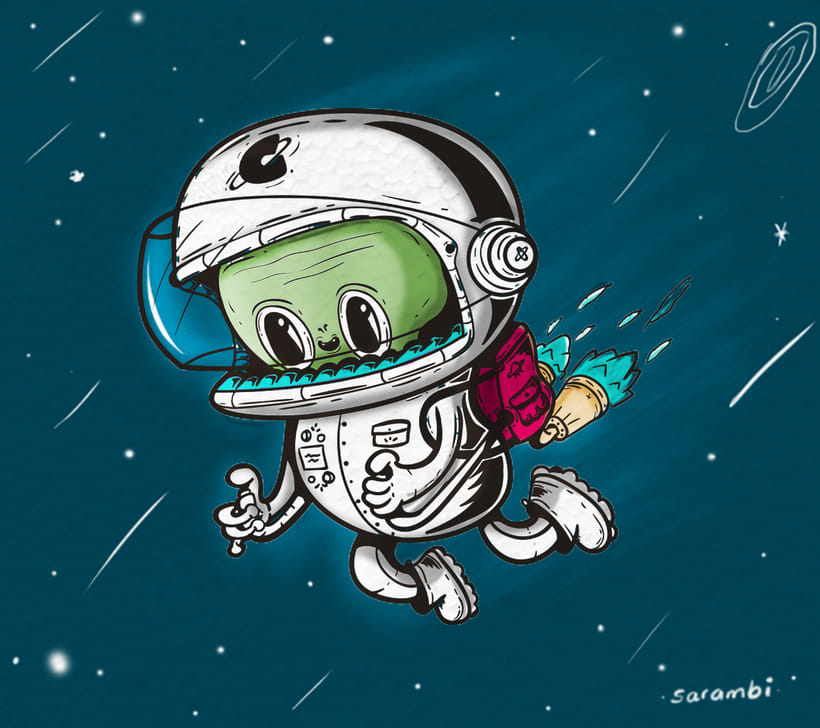 Explore the Universe 4