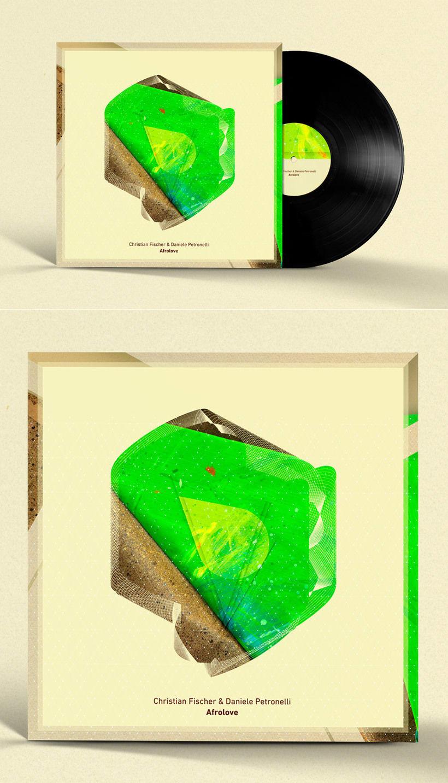 Definition Records · 25 Portadas · Colección nº 1 14