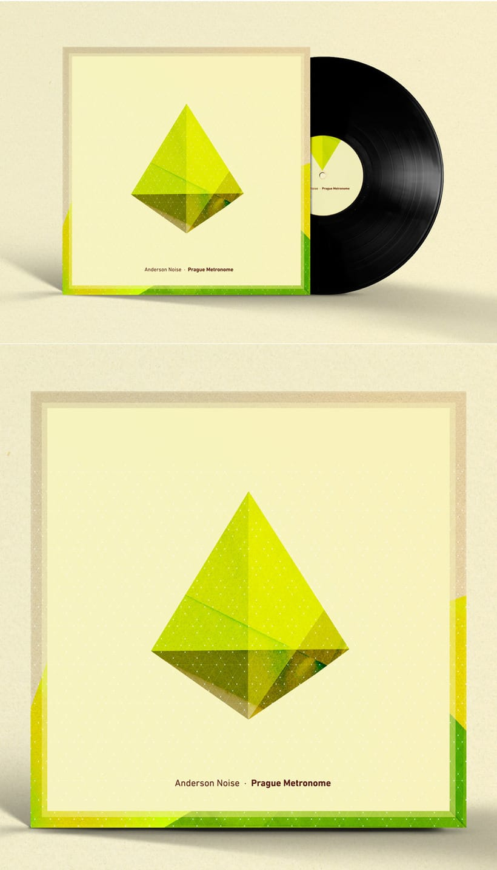 Definition Records · 25 Portadas · Colección nº 1 17