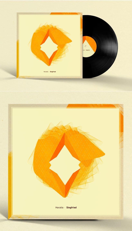 Definition Records · 25 Portadas · Colección nº 1 20