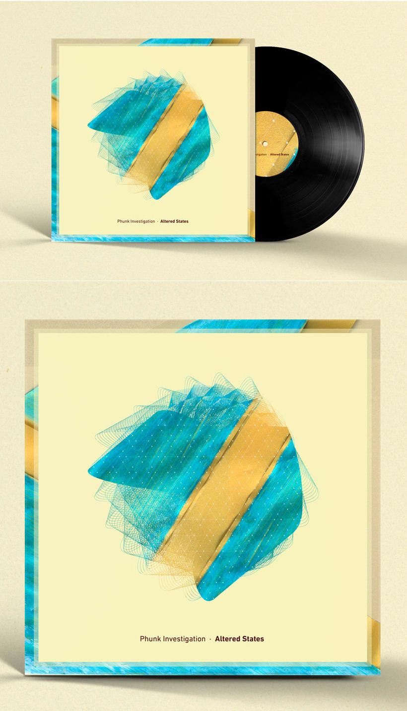 Definition Records · 25 Portadas · Colección nº 1 21