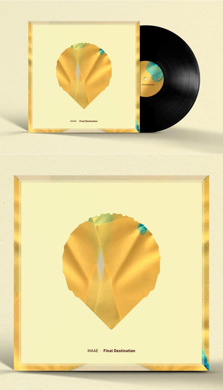 Definition Records · 25 Portadas · Colección nº 1 24
