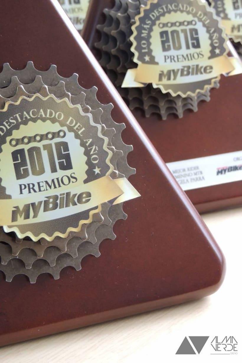 Revista Mybike 4