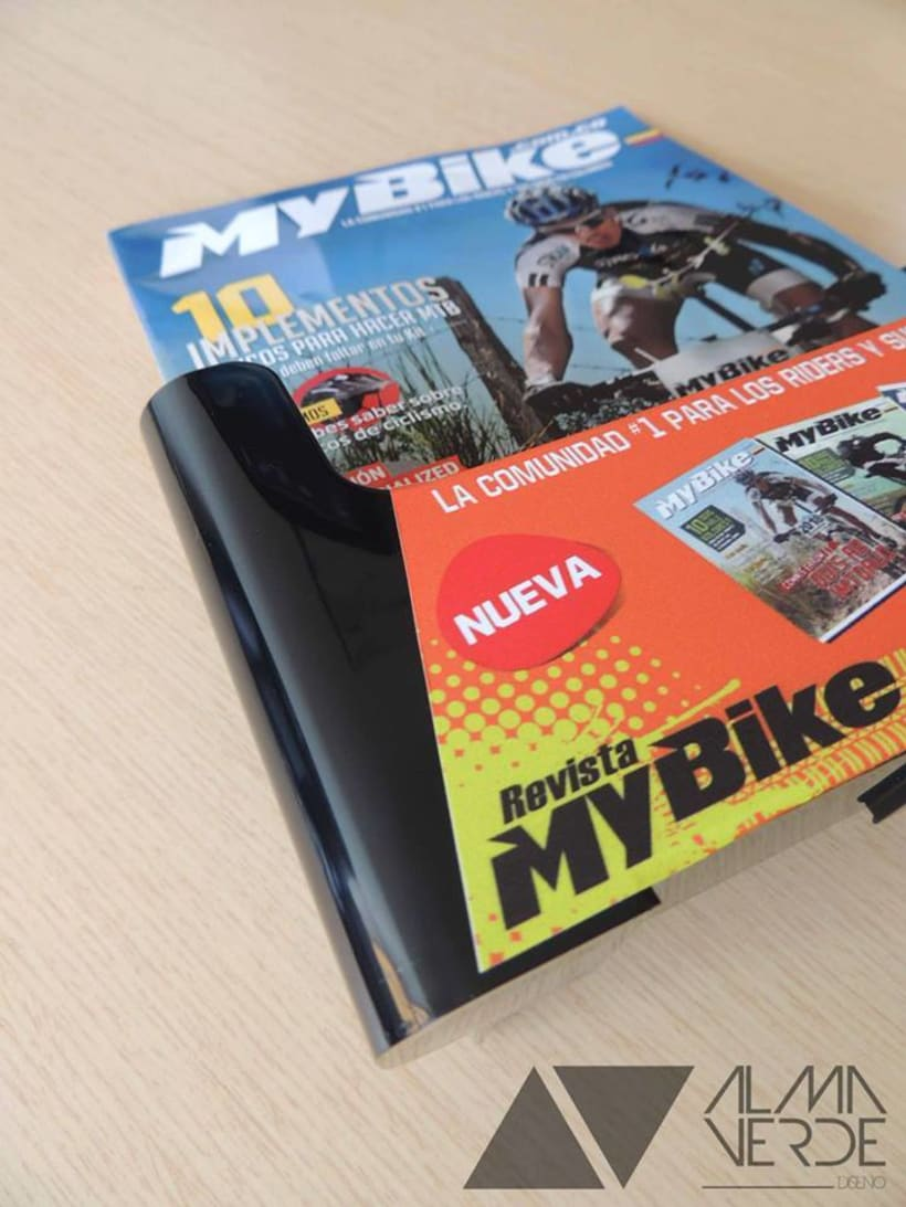 Revista Mybike 1