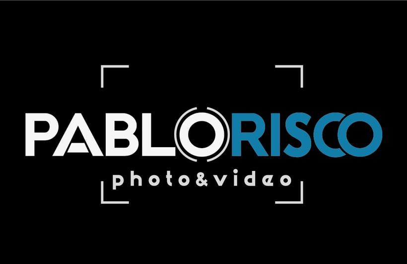 Pablo Risco: Diseño de marca 0
